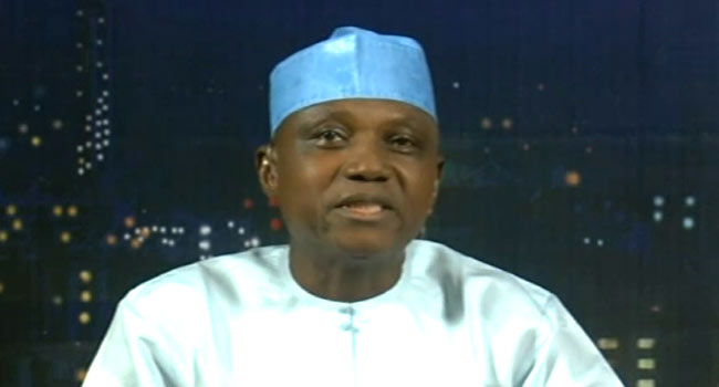 Presidency Apologises For Claiming Only 10 GSSS, Kankara Students Were Kidnapped