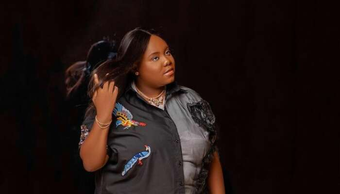 Nigerian Singer And Entertainer, Teni Apata Flaunts New Look As She Celebrates Her 29th Birthday