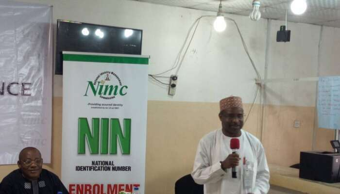 NIN Registration: NIMC Issues Fresh Guidelines For National ID Applicants
