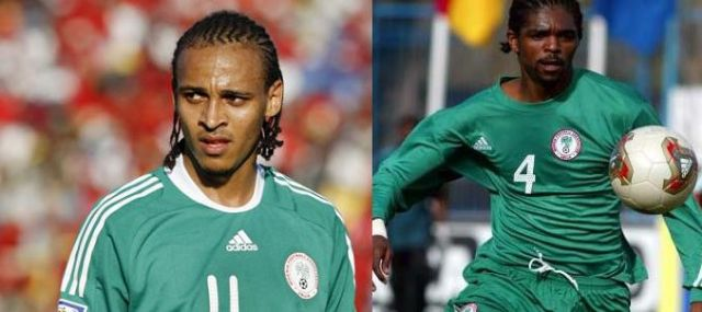 How Can A Wife Of A Legend Like Be Chasing Me For A Chat Relentlessly: Osaze Odemwingie Slams Kanu Nwankwo's Wife