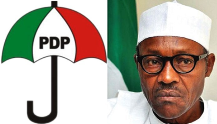 PDP Reps Call For Buhari's Impeachment Over Insecurity In Northern States