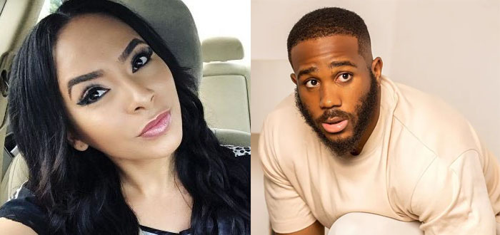 TBoss' Sister, Wendy Slams Kiddwaya For Saying Hardwork Differenciates Him From Others