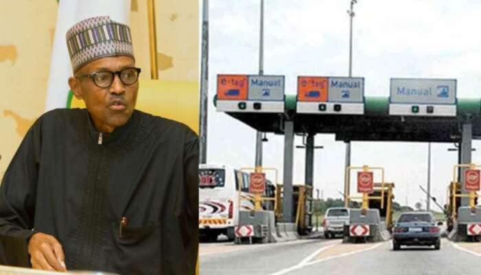 Buhari Orders Reopening Of Seme Border, 3 Others With Immediate Effect