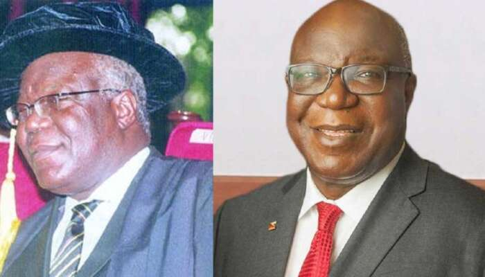 Former UNILAG VC, Prof Ibidapo-Obe Dies From COVID-19 Complications