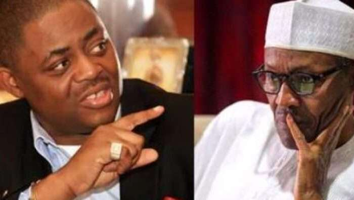 Stop Protecting And Encouraging Them Simply Because They Come From Your Tribe – FFK Attacks Presidency For Saying Herdsmen Cannot Be Told To Vacate Ondo Forest