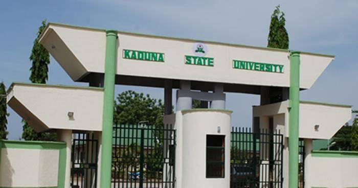 Kaduna State University Lecturer Dismissed After Being Found Guilty Of 'Sexually Harassing' A Female Student