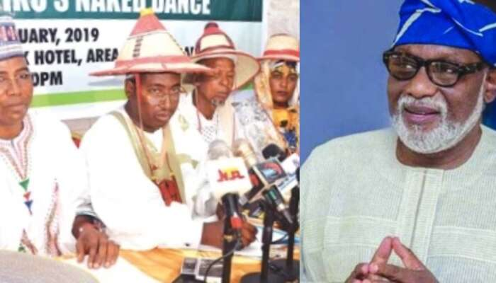All The Lands In Nigeria Belong To Fulani, No Power Can Remove Us From Ondo Forests – Miyetti Allah Leader Dares Governor Akeredolu