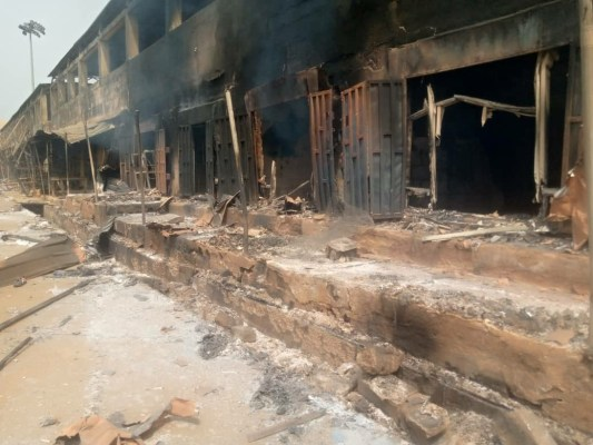 Many Feared Dead As Soldiers, ESN, Others Clash In Orlu, Imo State