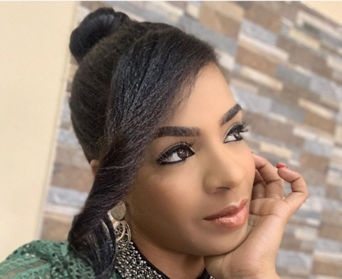 Venita Akpofure Narrates How She Lost A Good Deal Because She Turned Down A Sexual Offer
