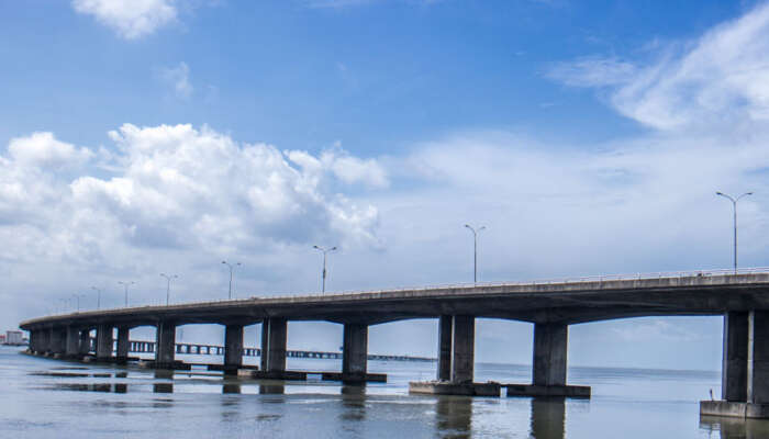 Third Mainland Bridge To Be Closed Again For 2 Weeks