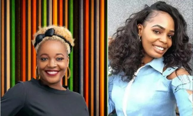 BBNaija Ex Housemates, Lucy And Kaisha Allegedly Harrassed By Police Officers In Lagos