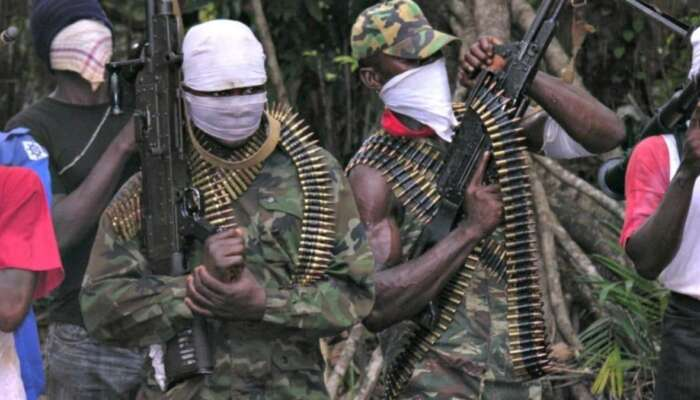 Insecurity: Gunmen Kidnap PUNCH Reporter And Two Brothers In Abuja