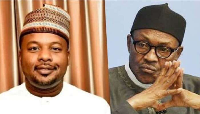 Insecurity: DSS Arrests Ganduje's Media Aide After Criticising Buhari's Government