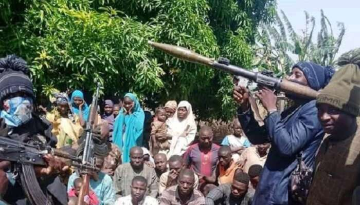 One Student Shot Dead, Many Abducted As Gunmen Attack Secondary School In Kagara, Niger State