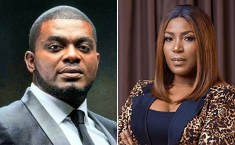 Put Respect On My Name Or It Will Be Your Undoing – Kelly Hansome Warns Linda Ikeji Against Writing Defamatory Stories About Him