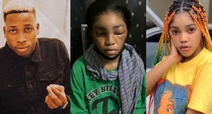 Singer, Lil Frosh To Be Remanded In Ikoyi Prison Till March 2021 Over Alleged Physical Assault