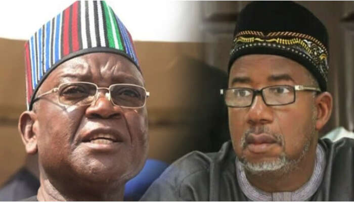 If Anything Happens To Me,  Gov Bala Mohammed Should Be Held Responsible – Gov Ortom Cries Out