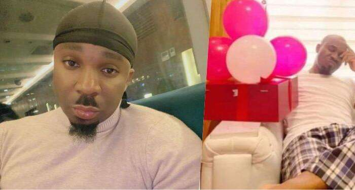 Apologize Or Face A N200m Defamation Lawsuit – Security Outfit Threatens Pretty Mike Over 'Staged' Valentine's Gift Presentation (Videos)