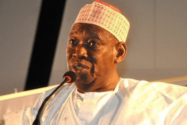 Kano State Governor,  Ganduje Seeks Ban On Moving Of Cattle From North To South
