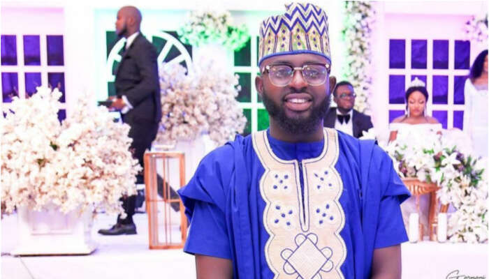 Comedian MC Casino Builds Himself A Beautiful House 6 Years After Being Ridiculed By An Estate Agent