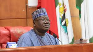 Insecurity: FG Will Restore Peace, Sanity In Two Months — Senate President Ahmad Lawan