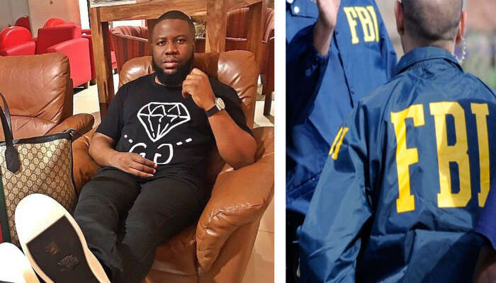 FBI Links Hushpuppi To World's Biggest Bank Robbers And Money Launderers