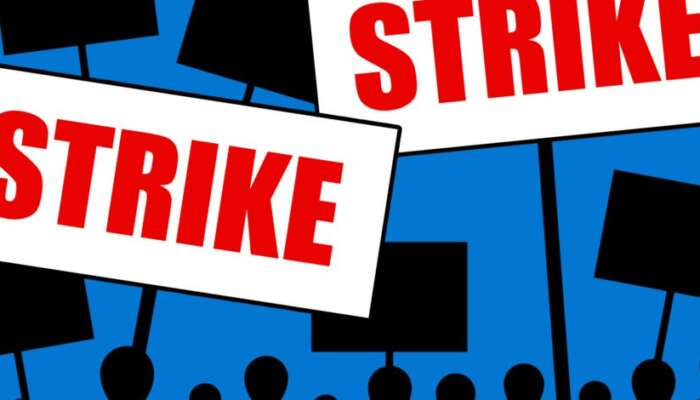 FG Reacts As University Workers Embark On Indefinite Strike