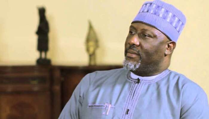'We Have No President, It Has Never Been This Terrible.' – Dino Melaye Express Regret For Supporting Buhari In 2015