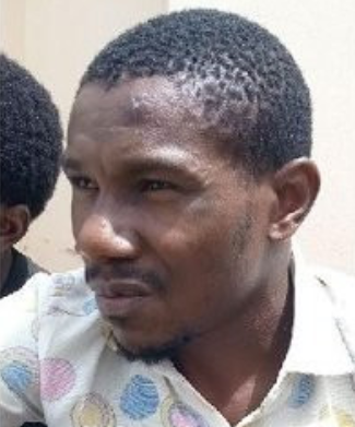 """""""I Will Continue To Torment Clergymen For The Rest Of My Life"""" – Robbery Suspect Shares Ugly Experience With Gay Reverend Father"""