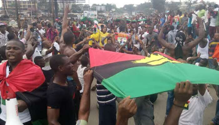 Biafra Nations Orders Oil Companies Out Of Bakassi, Threatens Violence