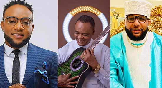 Catholic Composer Jude Nnam Sues Kcee, E-Money For Alleged Copyright Infringement, Demands N150 Million