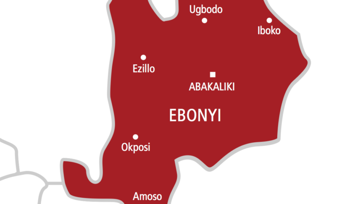 Many Houses Burnt Down As Suspected Militants Attack Ebonyi State Community