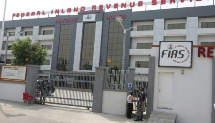 FIRS To Use NIN To Collect Tax From Nigerians