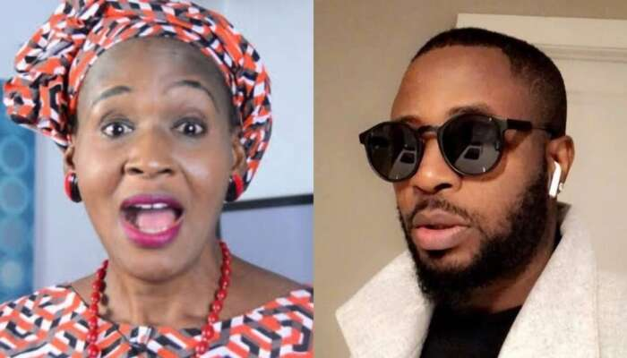 Tunde Ednut Was Jailed And Deported From The UK For Stealing An IPhone' – Kemi Olunloyo