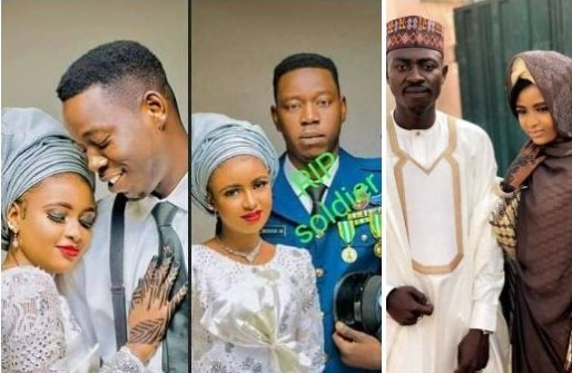 She Sent A Message Through Her Family That She Likes Me – Man Who Married Late Brother's Fiancée Explains