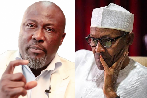 Port Harcourt Refinery Is Dead. Don't Spend Over N700 Billion Embalming A Dead Refinery – Dino Melaye Tells Buhari