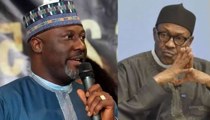 President Buhari Should Transfer Power To VP Osinbajo Before Leaving For His Medical Check-Up – Dino Melaye