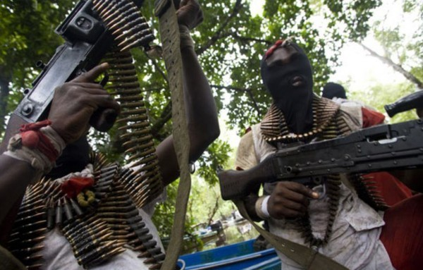 Tension In Anambra As Gunmen Reportedly Kill Four Naval Officers, Three Policemen