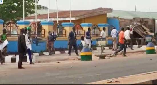 Hijab Crisis: Christians And Muslims In Violent Clash As Kwara Government Reopens Schools